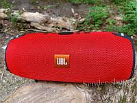 Портативная Блютуз Колонка JBL XTREME 40 Вт XXL BIG красный