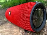 Портативная Блютуз Колонка JBL XTREME 40 Вт XXL BIG красный, фото 2