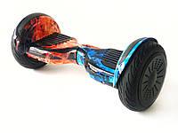 Гироборд Smart Balance BM 10,5 Pro Лед и Пламя