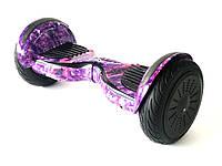 Гироборд Smart Balance BM 10,5 Pro Космос Фиолетовый