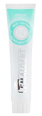 Зубная паста для чувствительных зубов Emaldent Sensitive Toothpaste