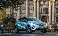 Renault Captur: закат француза начался, француз меняет рынок