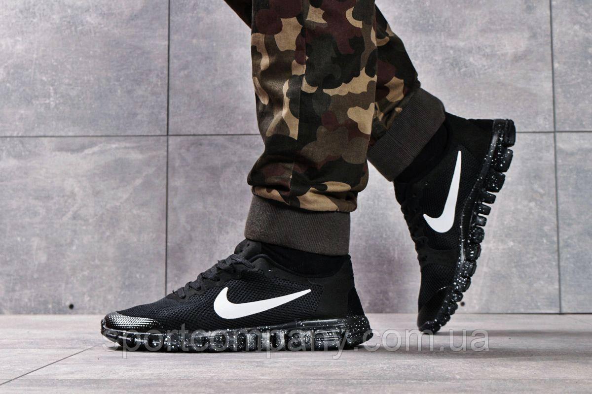 Кроссовки мужские 16253, Nike Free 3.0 (топ ААА), черные, [ 40 ] р. 40-25,5см.
