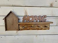 Вішалка з натурального дерева ''MiniHome'' (Вешалка из натурального дерева ''MiniHome''), фото 1