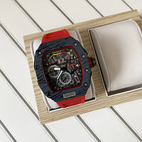 Richard Mille Red-Black