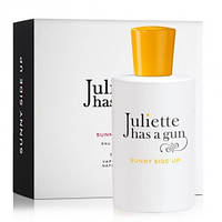 Juiliette Has A GunSunny Side Up EDP 50ml (ORIGINAL)    (парфюмированная вода Джульетта Хез Э Ган Санни Сайд Ап оригинал)