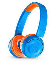 Бездротові Bluetooth-Навушники для Дітей JBL JR300BT 3 КОЛЬОРИ (Teal) (Pink) (Blue)