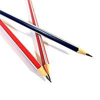Набор графитных карандашей HB 12 шт