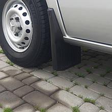 Брызговики VW LT-35 1996-2006 BEGEL GERMANY (2 шт)