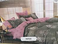 """Комплект постельного белья """"Тиротекс"""" - Укроп (2х - двухспальный размер)"""