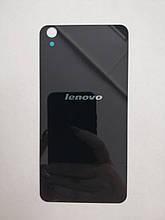 Задняя крышка Lenovo S850 Black