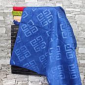 Полотенце банное 66-217 (уп. 8 шт.) Микрофибра