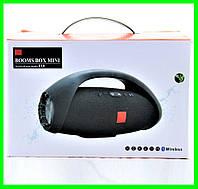 Bluetooth FM Колонка в Стиле JBL BOOM BOX mini Беспроводная