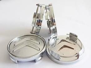 Колпачки для оригинальных дисков Ситроен