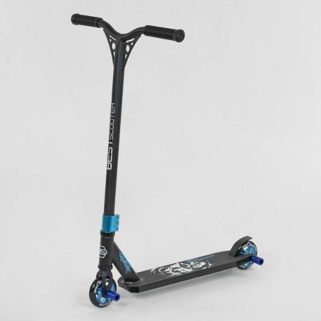 Трюковой самокат Best Scooter 32269