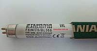 Лампа Sylvania F6W/BL368 T5 (Германия)