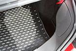 Коврик в багажник  FORD Focus 3 2011- сед., фото 5