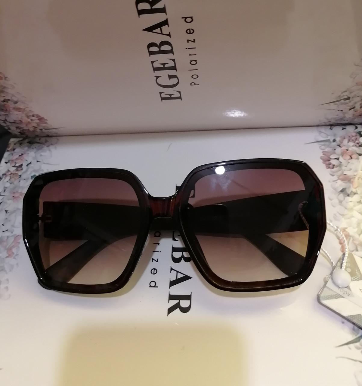 Солнцезащитные брендовые женские очки
