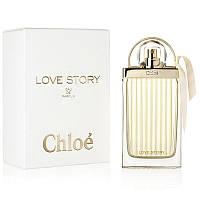 Туалетная вода Chloe Love Story Наливная парфюмерия (Хлое Лов Стори)