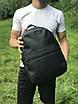 Качественный кожаный рюкзак для школы и спорта, Calvin Klein, фото 2