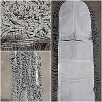 Запасная насадка для швабры-полотер хлопок 60 см