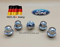 Колесная гайка Форд оригинал М12х1,5 Ford 5114407 Германия Febi 46708. Оригинальные гайки Форд.
