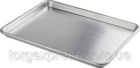Противень для выпечки алюминиевый 60*40 штампованный