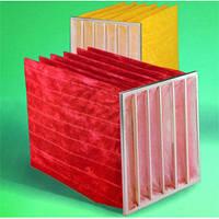 Taschenfilter TROX PFC-Coarse-60%-GAL-25/810x508x360x10