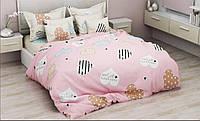 Полуторный комплект постельного белья, мечта