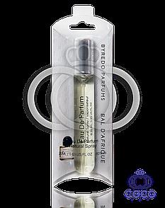 Мини парфюм унисекс Byredo Bal D`Afrique 20 Ml ОАЭ