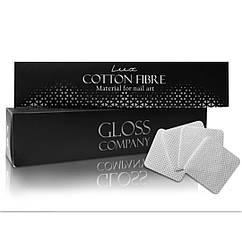 Безворсовые салфетки GLOSS Lux, 500шт