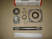 Ремкомплект привода вентилятора МАЗ (8 наименований) (арт. 236.1308000-05), rqv1
