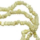 Сколы Перламутр Кубики Мелкие, Размер  4-8*3-5 мм. Около 85 см нить, Бусины Натуральный Камень, Рукоделие, фото 5