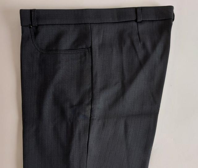картинка мужские теплые брюки на флисе