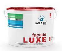 Краска фасадная Колорит Fasilit  9л.