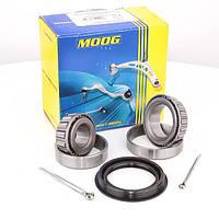 Подшипник заднего колеса внутренний+наружный Джили СК GEELY CK Moog 2400117101/2400115101