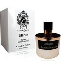 Tiziana Terenzi Lillipur Extrait De Parfum 100ml TESTER (духи Тизиана Терензи Лилипур тестер)