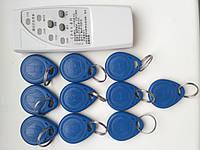 Дубликатор ключей, брелков, браслетов CR 66, фото 1