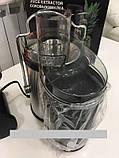 Соковыжималка электрическая Domotec MS 5221 / 600W / OD-3513, фото 5