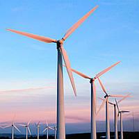 На Волині запрацює вітропарк потужністю 106 МВт