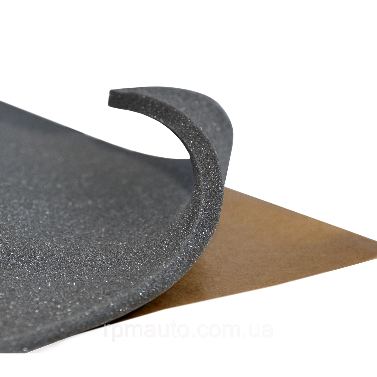 Шумоізоляція Авто СТК SoundLine 7 мм 100х50см Обесшумка Шумка Антискрип Теплошумоізоляція Автомобіля