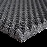 Шумоизоляция Авто СТК Sound Wave 35 мм 100x50см Обесшумка Шумка Антискрип Теплошумоизоляция Автомобиля