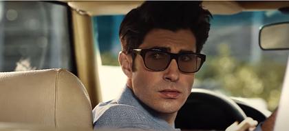 TRANSITIONS XTRACTIVE – фотохромні окуляри для водіїв