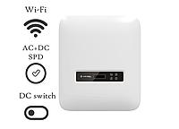 Сетевой инвертор однофазный 3кВт AXGRID-3/4  AXIOMA energy + Wi-Fi модуль