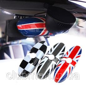 Накладка на зеркало заднего вида MINI Cooper One S R50 R53 R56 R60 F55 F56