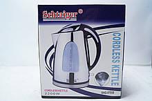 Дисковый чайник Schtaiger SHG-97050
