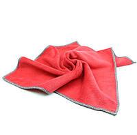 Микрофибра SGCB MF Towel Red 40*60см 400 г/м2,