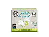 Гигиенические прокладки для умеренных выделений в индивидуальных упаковках с крылышками  Vivicot Bio ,12 шт