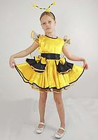 Карнавальный костюм Пчёлка для девочки