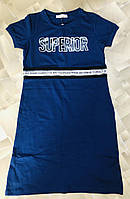 """Сукня підліткове для дівчинки """"Superior"""" 11-14 років, колір уточнюйте при замовленні, фото 1"""